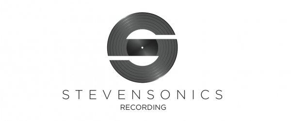 Stevensonics Recording Logo